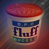 Fluffbucket